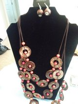 Assorted $5 Necklace sets in Fort Lewis, Washington