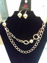 Pretty Necklace Sets with Earrings in Fort Lewis, Washington