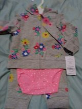 Baby girl outfits in Fort Lewis, Washington