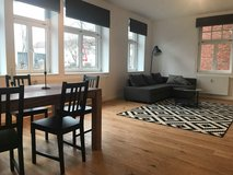 Fully Furnished Renovated Historic Apartment in Stuttgart East - Commission Free in Stuttgart, GE