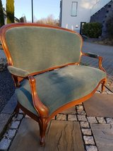 French Fauteuil in Ramstein, Germany