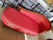 Chaise lounge in Ramstein, Germany