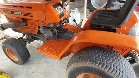 15hp Kubota 4WD in Fort Polk, Louisiana
