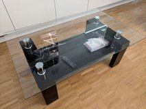 Coffee Table, Clear and Sturdy in Heidelberg, GE