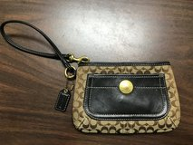 Coach Small Wristlet in Camp Lejeune, North Carolina