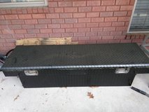 Tool Box for full size truck in Hinesville, Georgia