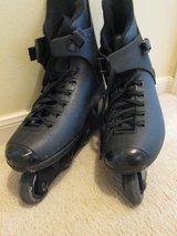 Men's Rollerblades Size 11 in Kingwood, Texas