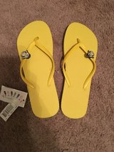 NWT Penguin Flip Flops in Beaufort, South Carolina