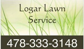 Logar Lawn Service in Perry, Georgia