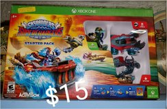 Xbox Skylander Game in Cleveland, Texas