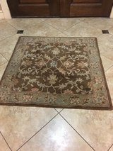 2 matching Wool rugs in The Woodlands, Texas