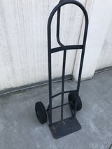 Hand Truck Dolly in Travis AFB, California