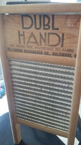 WASHBOARD in Chicago, Illinois