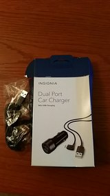 Car charger Mini USB in Lockport, Illinois