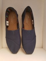 TOMS shoes in Alamogordo, New Mexico