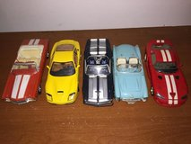 1/18 Scale Models - Good Condition in Ansbach, Germany