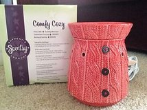 Scentsy retired Confy Cozy New! in Tinley Park, Illinois