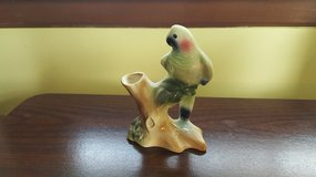 Royal Copley Parrot Vase in Aurora, Illinois