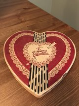 Vintage Chocolate Box in Quantico, Virginia