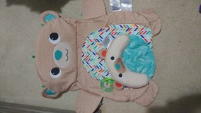 Tummy time mat in Fort Leonard Wood, Missouri