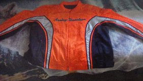 Harley davidson reflective Safety jacket in Fort Leonard Wood, Missouri