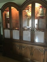 China Cabinet in Yorkville, Illinois