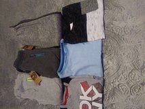 3 new boys size 4 outfits sweats in Fort Lewis, Washington
