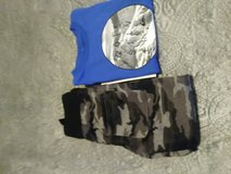 Boys size 4 outfit in Fort Lewis, Washington