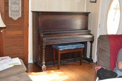 Marshall & Wendell Upright Piano in Hopkinsville, Kentucky