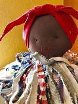 Rag Doll in Alamogordo, New Mexico
