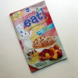 Pillsbury Busy Family Cookbook, Summer 2001 in Wheaton, Illinois