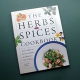 Vintage Herbs and Spice Cookbook, HC in Wheaton, Illinois