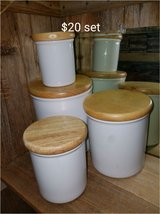 Canister Set in Cleveland, Texas