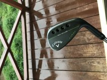 Callaway MD3 Milled Wedge 52/10 in Okinawa, Japan