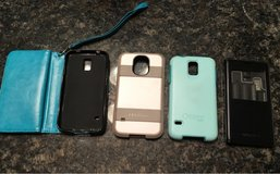 Galaxy S5 cases in Fort Polk, Louisiana