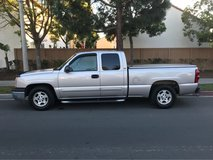 2004 Chevy Silverado in San Ysidro, California