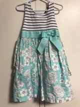 size 4 spring dress in Okinawa, Japan