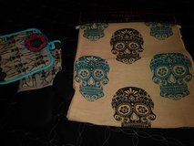 Sugar Skull runner in Spring, Texas