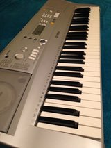 Yamaha YPT-300 Keyboard-Works Great! in Bellaire, Texas