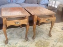 Oak End Tables in Barstow, California