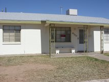 4729 Sierra Madre; very clean with fridge, washer & dryer in El Paso, Texas