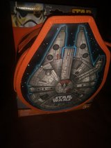 Star Wars car carry case in Kingwood, Texas