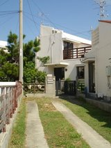 #1973-5 BY OCEAN, OCEAN VIEW WITH JAPANESE STYLE HOUSE in Okinawa, Japan