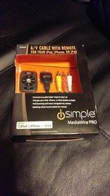 iSimple iPhone/iPod Wireless Car Remote Control in Schaumburg, Illinois