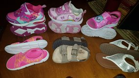 Lil girls,shoes in Lawton, Oklahoma