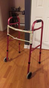 Foldable Walker in Glendale Heights, Illinois