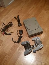 Original PlayStation Bundle in Schaumburg, Illinois