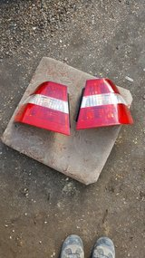 Bmw e46 rear lights in Lakenheath, UK