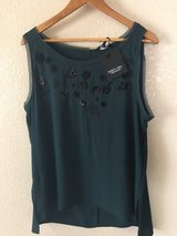 NWT XL Vera wang blouse in Travis AFB, California