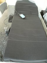 Massage mat with different options and music options- also options to hook up USB in Stuttgart, GE